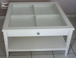 Achetez Table Basse Ikea Occasion Annonce Vente A Riom 63 Wb162390902