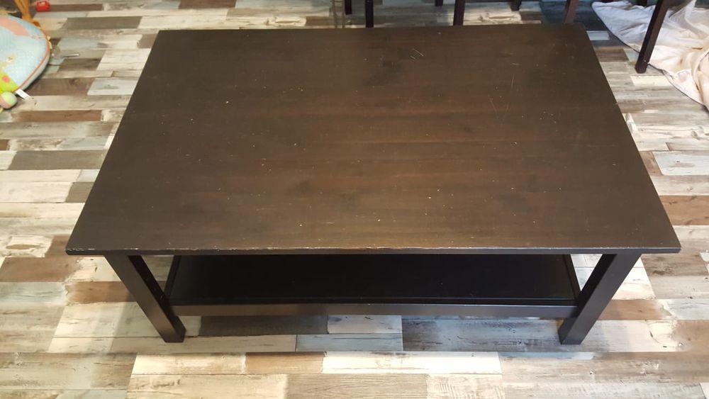 Achetez Table Basse Ikea Occasion Annonce Vente A Bessancourt 95