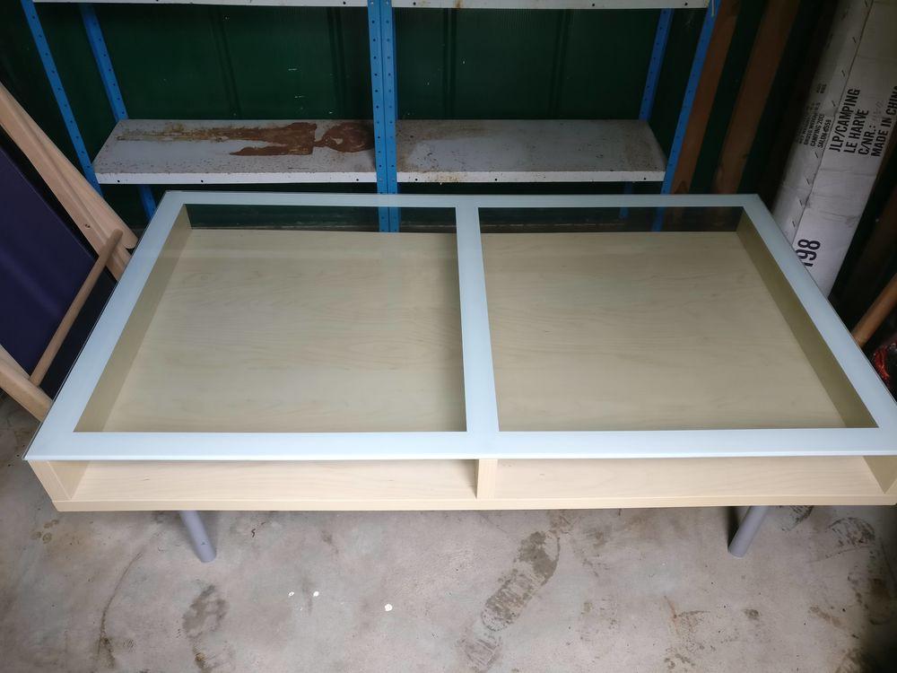 Table basse IKEA MAGIKER 50 Rezé (44)
