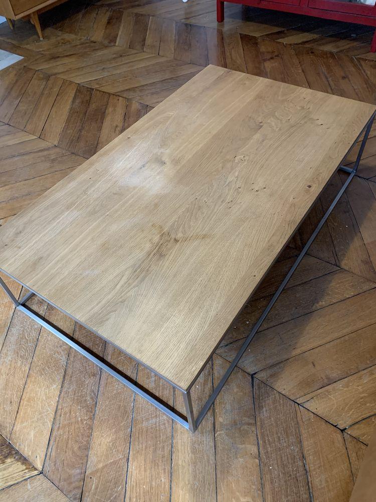 Table basse industriel  300 Paris 17 (75)