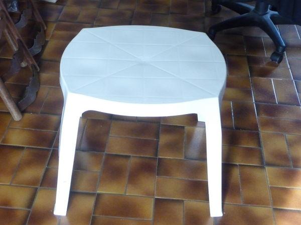 Table basse de jardin 2 Grand-Couronne (76)