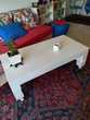 Table basse laque blanche  Nice (06)
