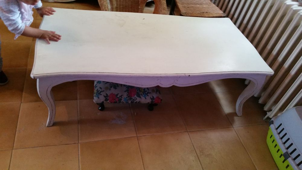 Achetez table basse maison occasion annonce vente for Table maison du monde d occasion