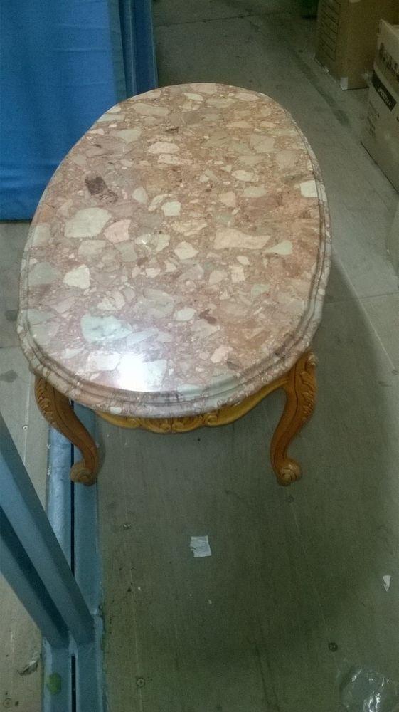 Table basse en marbre  40 Lille (59)