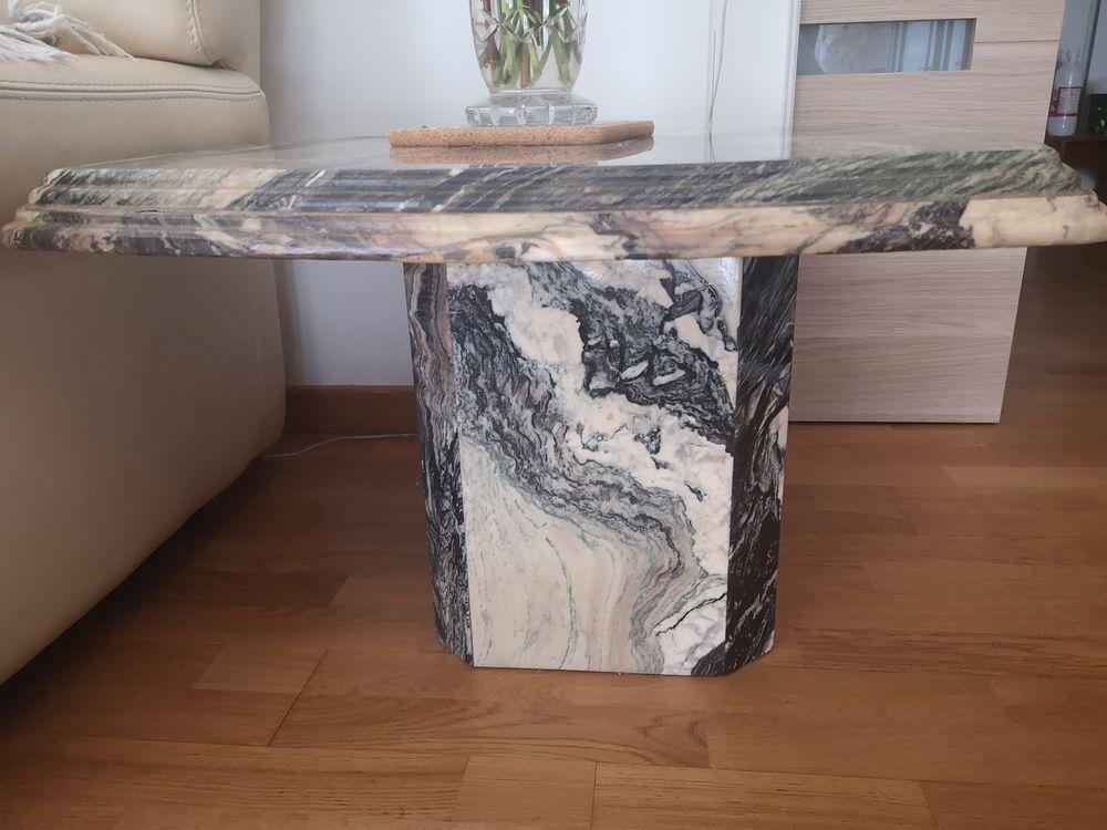 Table basse marbre 100 Paris 20 (75)