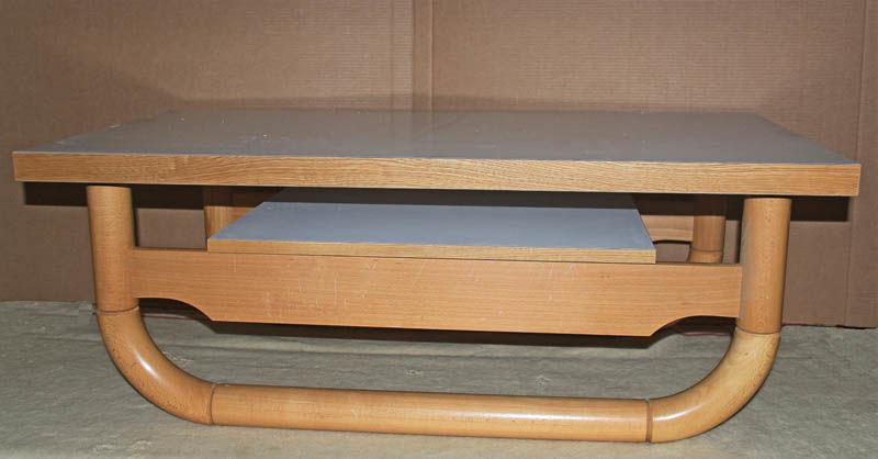 TABLE BASSE MODEL UNIQUE ET INSOLITE 50 Aubière (63)