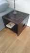 Table basse noire 70 Ville-d'Avray (92)