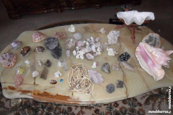 table basse ovale bronze dessus onyx marbre 120 Amélie-les-Bains-Palalda (66)