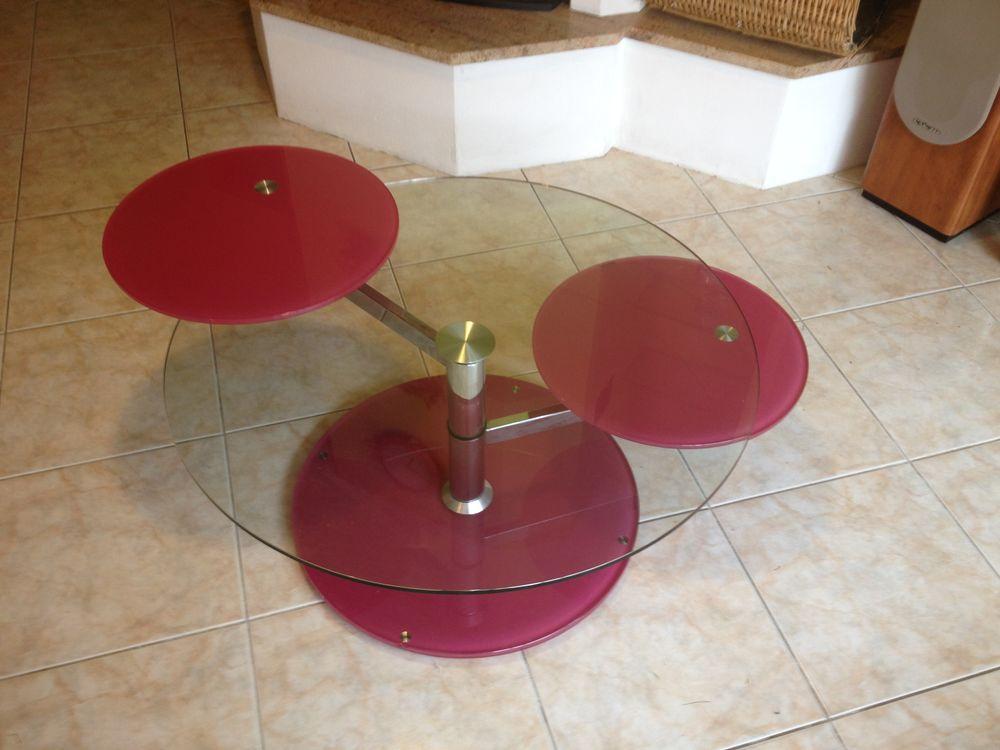 TABLE BASSE PIVOTANTE DESIGN 0 Bormes-les-Mimosas (83)