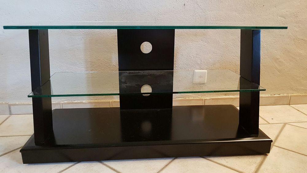 Achetez table basse pour tv quasi neuf annonce vente for Table basse pour tv