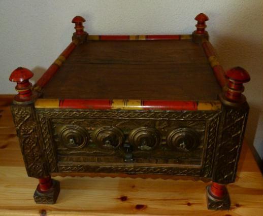 Table basse punjabi 150 Grenoble (38)