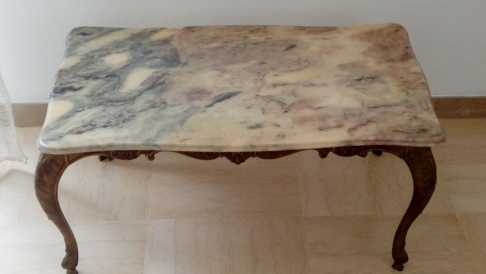Table basse rectangulaire 25 Nice (06)