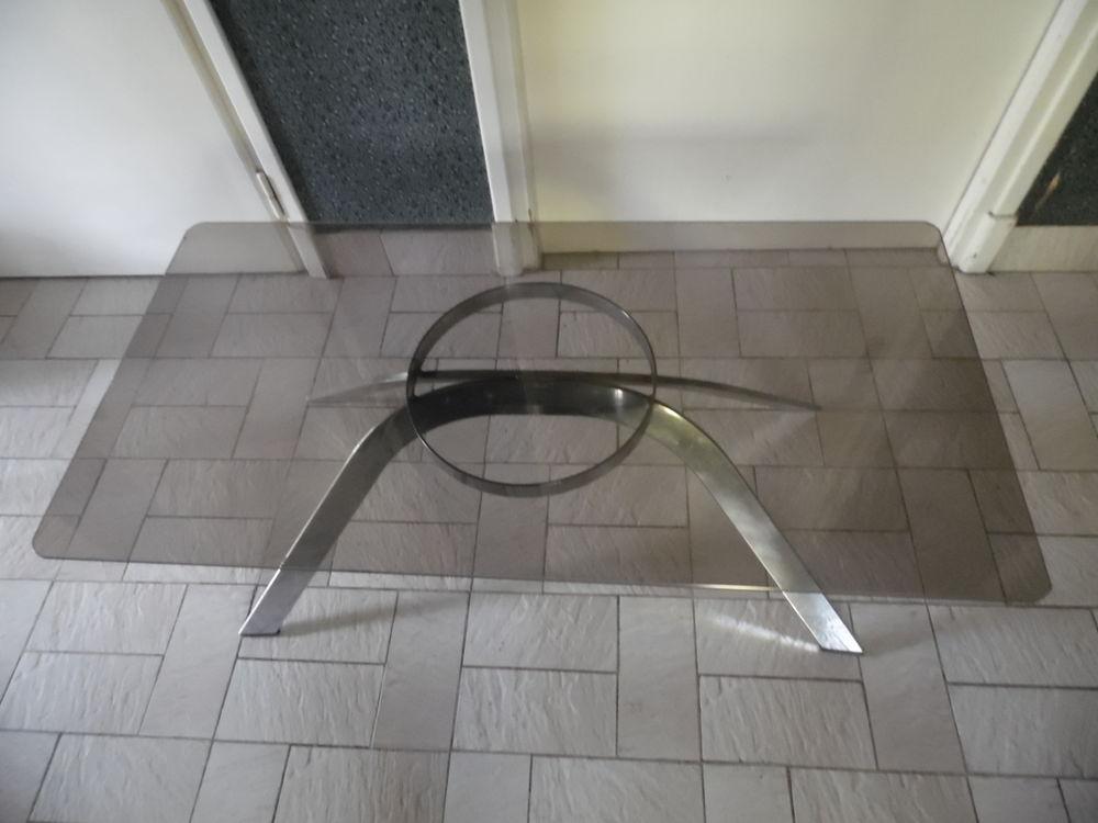Table basse rectangulaire design 70 (style Paul LEGEARD) 150 Clermont-Ferrand (63)