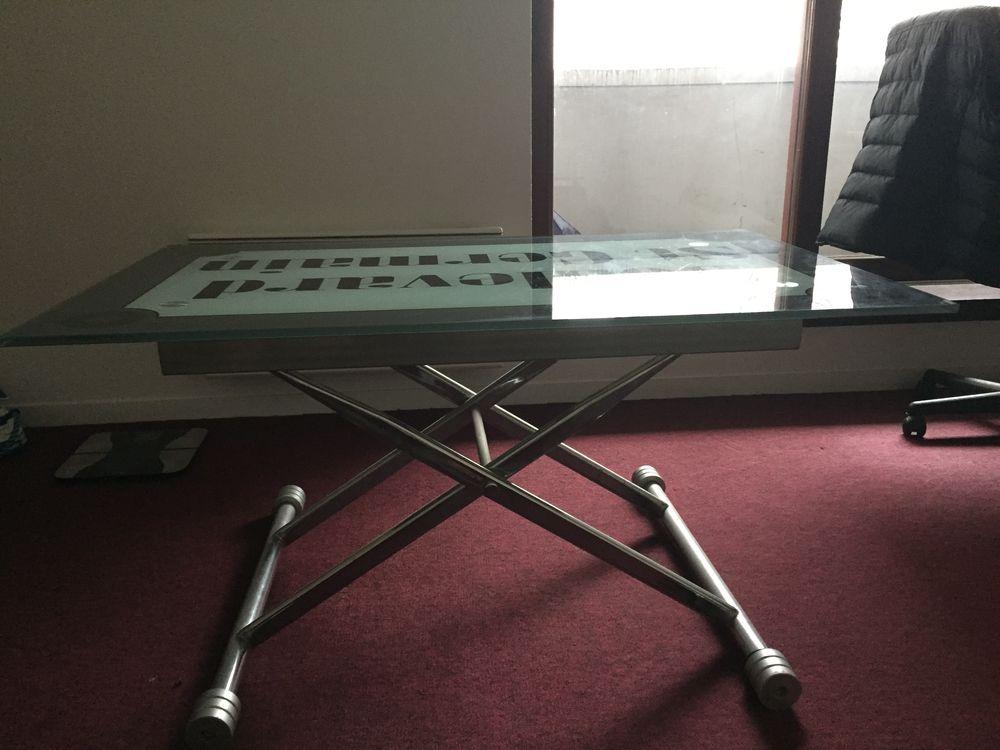 Table Basse Relevable 90 Boulogne-Billancourt (92)