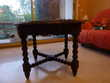 Table basse ronde Nice (06)
