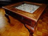 Table basse de salon a tiroir 60 Annecy-le-Vieux (74)