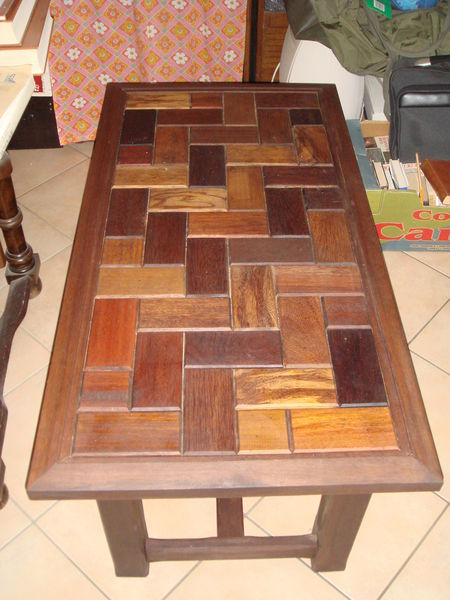 TABLE BASSE DE SALON 95 Istres (13)