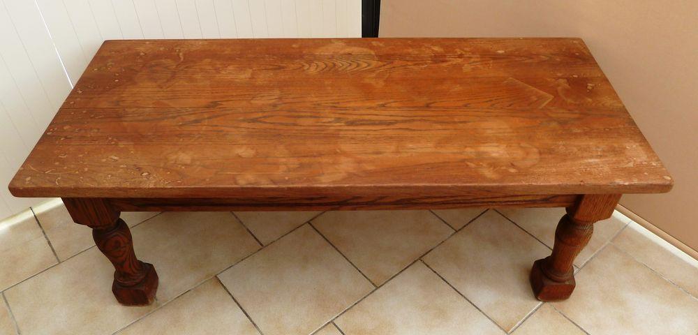 Achetez table basse de salon occasion annonce vente ghyvelde 59 wb154590339 - Cherche table basse de salon ...