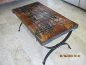 TABLE BASSE SALON 30 Grasse (06)