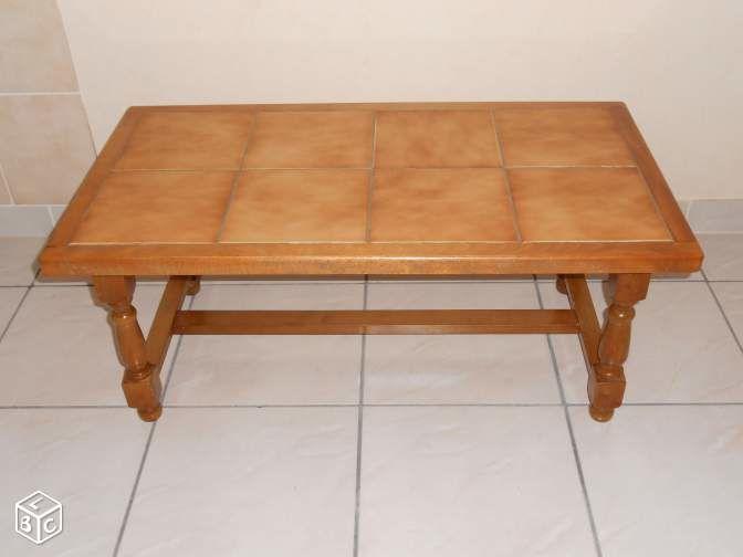 Table basse de salon 40 Moulins (03)