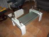 table basse de salon 40 Oullins (69)