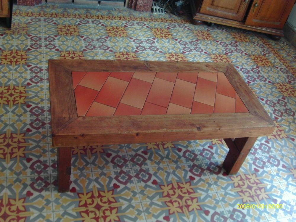 TABLE basse de salon 110 Châteaurenard (13)