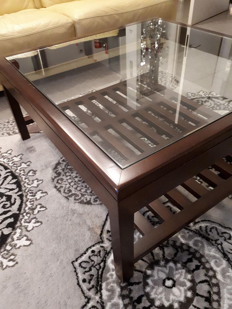 Achetez table basse de salon occasion annonce vente for Meuble 90x90