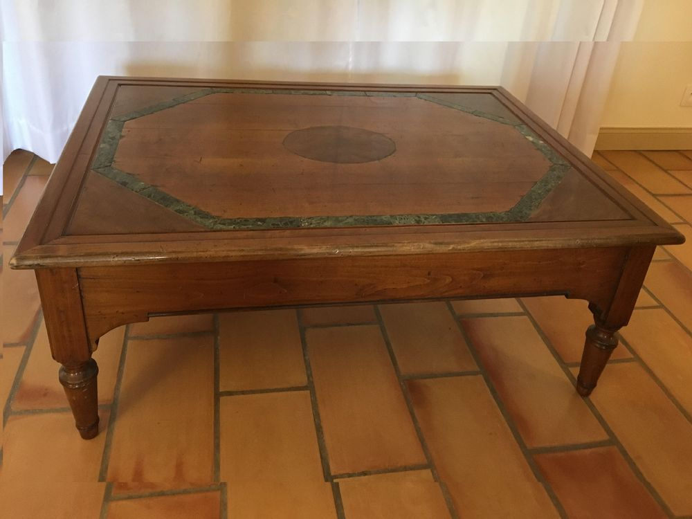 TABLE BASSE SALON TRES BON ETAT 0 Boutigny-sur-Essonne (91)