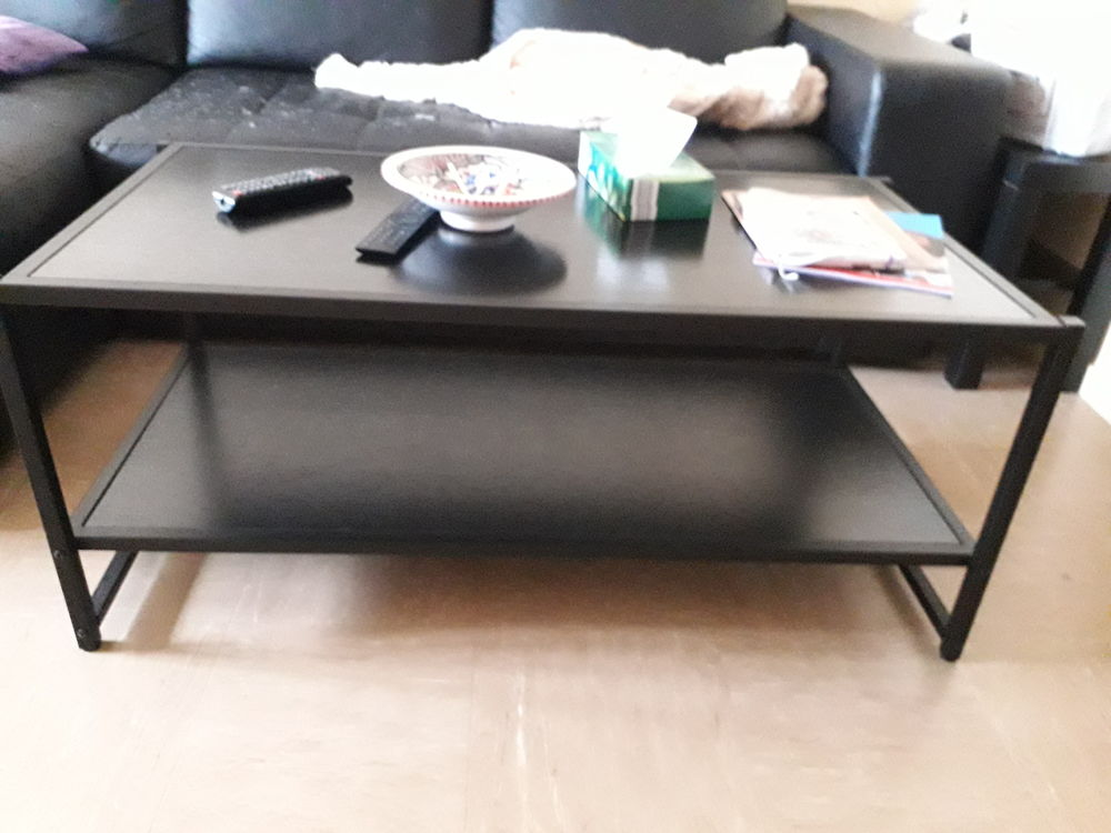 Table basse de salon 40 Décines-Charpieu (69)