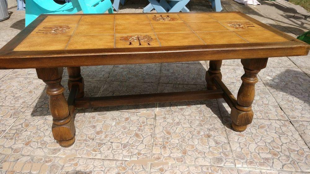 Table basse de Salon 20 Blaye (33)