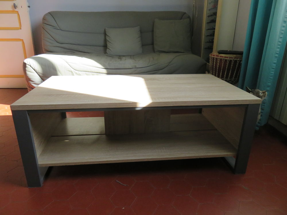 TABLE BASSE SALON 100 Arles (13)
