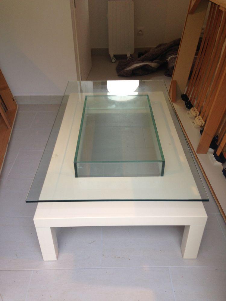 table basse de salon design 0 Cap D Antibes (06)