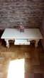 TABLE BASSE DE SALON EN BOIS MASSIF Meubles