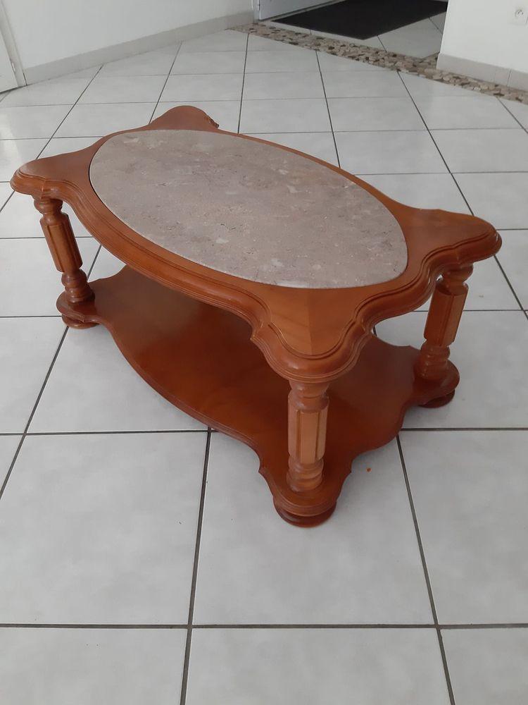 Table basse de salon 100 Rivière-Saas-et-Gourby (40)