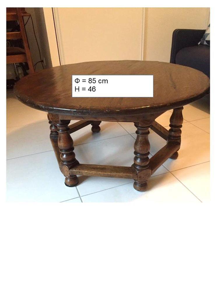 Table Basse de Salon 100 Rambouillet (78)