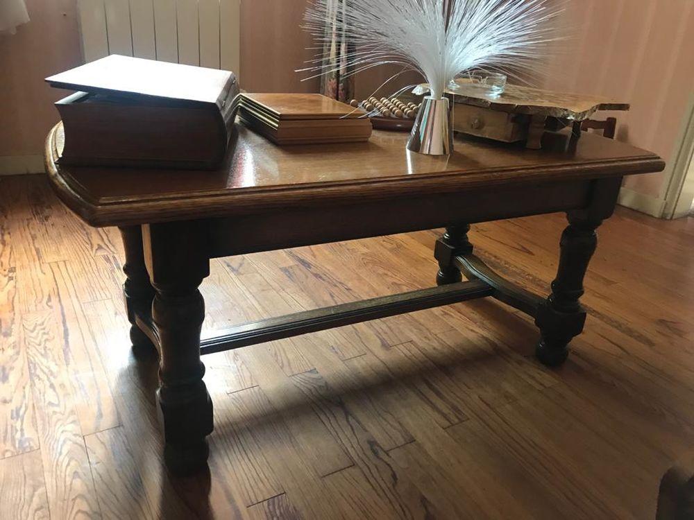 Table basse de salon 30 Libourne (33)