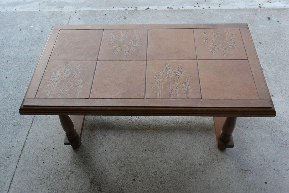 Table basse de salon 15 Les Moutiers-en-Retz (44)