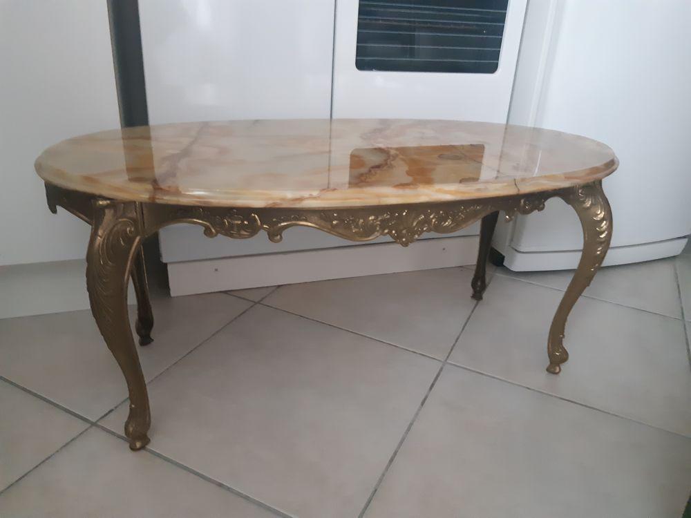 table basse de salon de style Louis XV  100 Cenon (33)