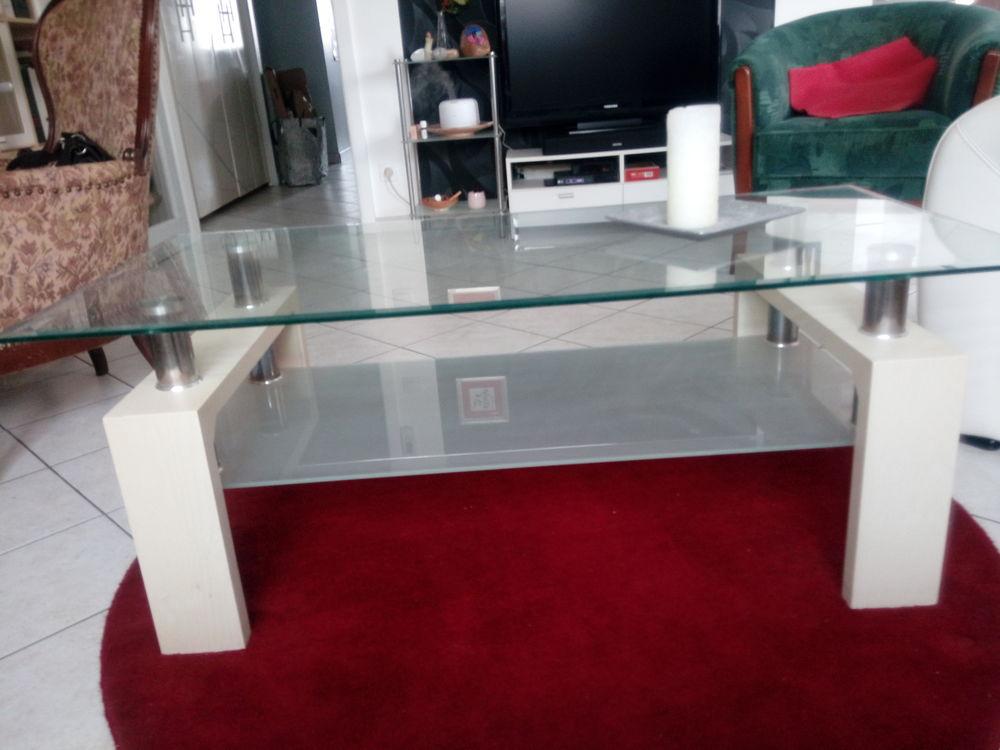 table basse de salon moderne 0 Erstein (67)