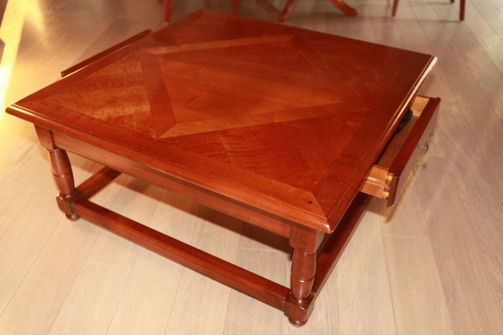 TABLE BASSE DE SALON MERISIER 95 Istres (13)