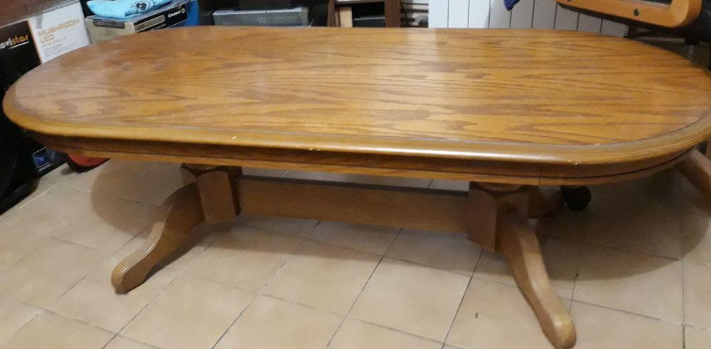 TABLE BASSE DE SALON 30 Vallon-Pont-d'Arc (07)