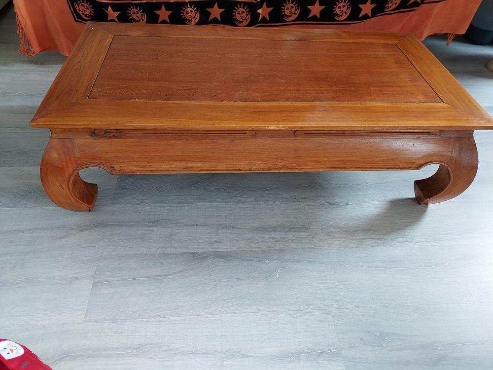 table basse de salon en bois  60 Toulouse (31)