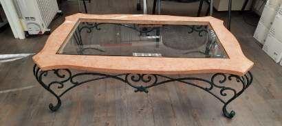 table basse de salon 0 Ermont (95)