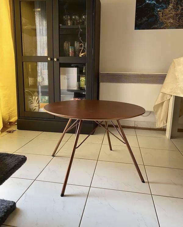 Table basse scandinave  30 Créteil (94)