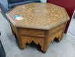 Table basse style orientale Toulouse (31)