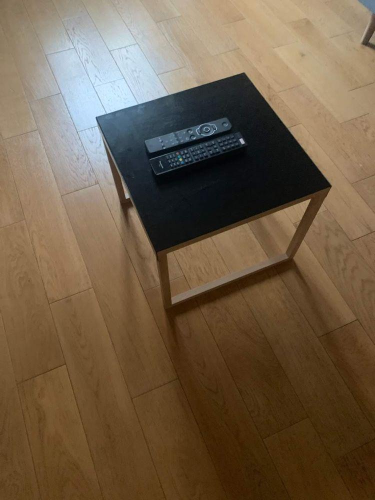table basse télé a emporter 20 Paris 17 (75)