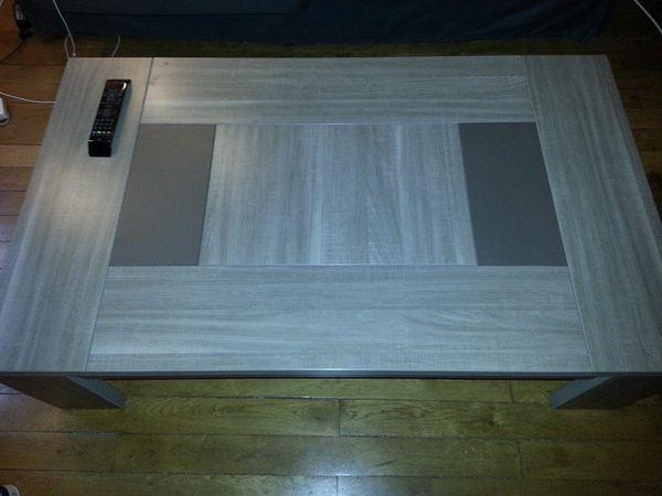 tables en ch ne occasion paris 15 75 annonces achat et vente de tables en ch ne paruvendu. Black Bedroom Furniture Sets. Home Design Ideas