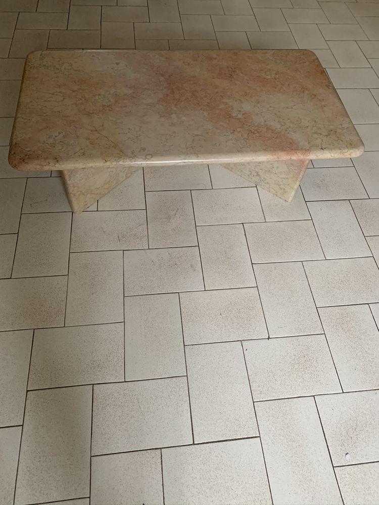 Table Basse TBE en Travertin (marbre) 200 Avignon (84)