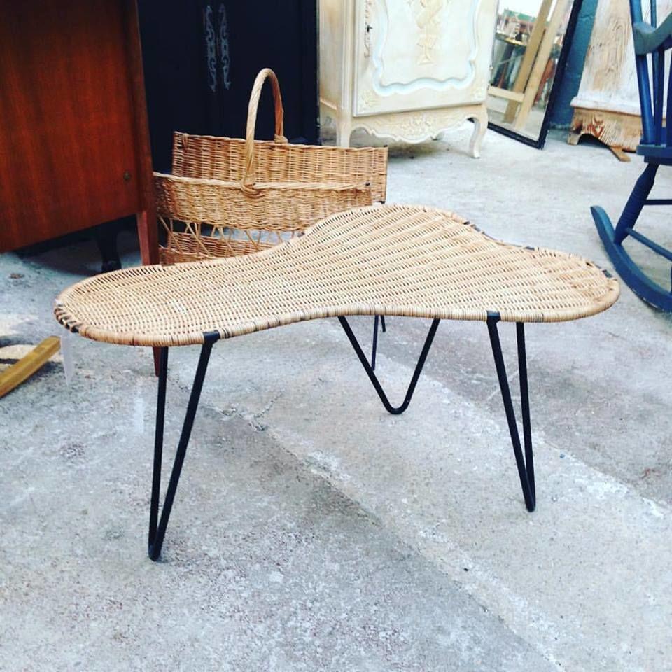 Achetez table basse tripode occasion, annonce vente à Cherbourg ...