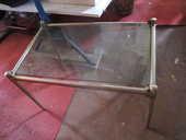 TABLE BASSE EN VERRE 12 Nice (06)